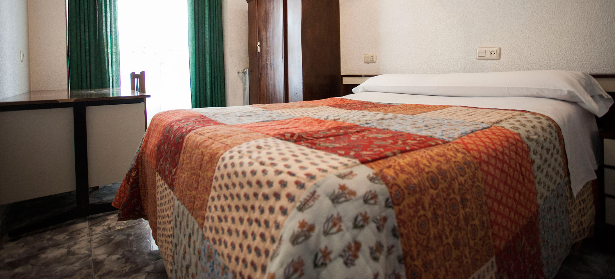 Hostal economico Madrid
